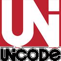 Unicode®.